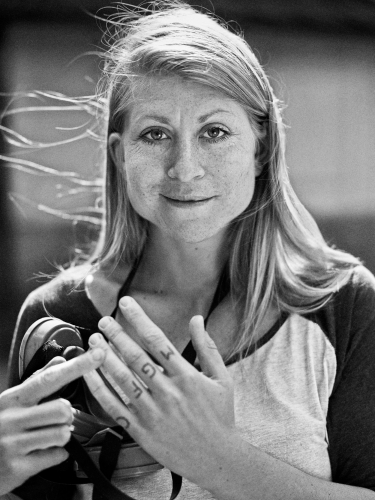 Linda Bäckström