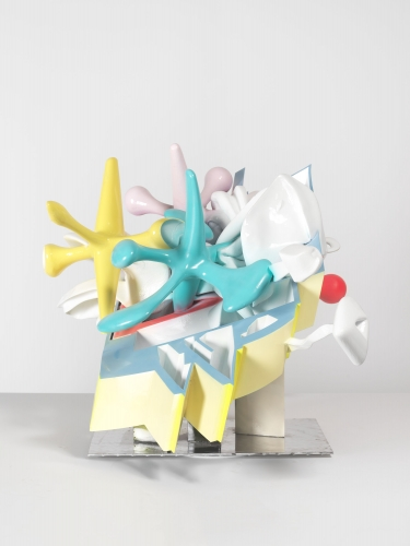 Cancelled: Opening Reception Frank Stella