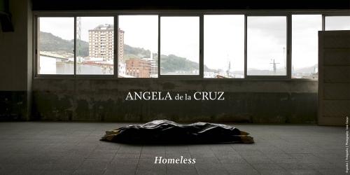 Angela de la Cruz