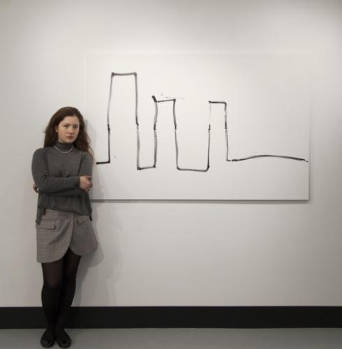 Sarah Meyohas NYSE