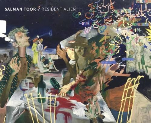 Salman Toor   Resident Alien