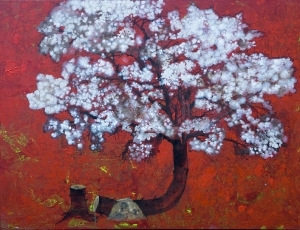Tempered Branches | Recent Works by G.R. Iranna