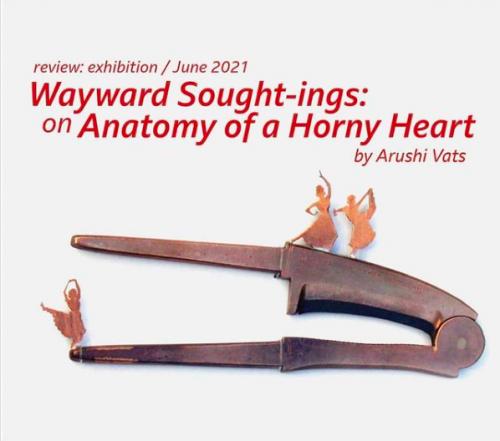 "Wayward Sought-Ings: On ""Anatomy of a Horny Heart"""