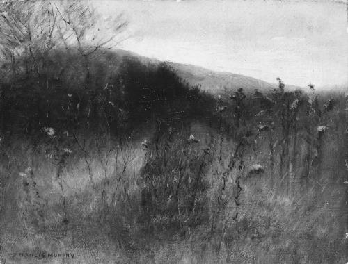 Landscape, ca. 1880–1900