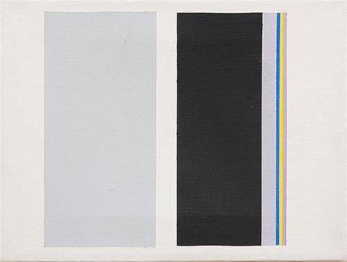 Untitled Abstract, 1983