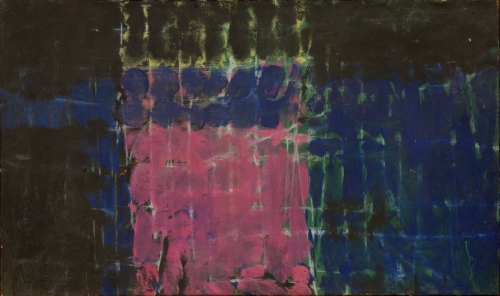 Untitled Abstract, 1959