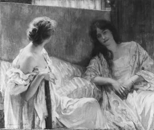 The Sisters, 1913