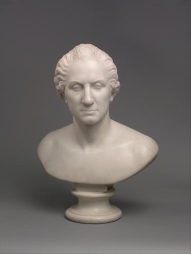 George Washington, 1827–28