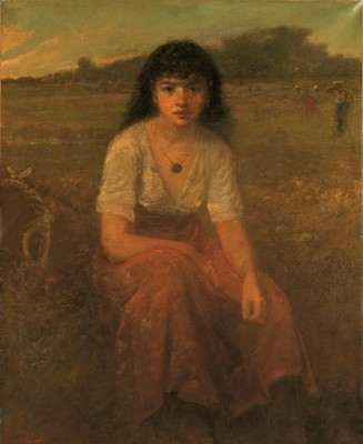 The Quadroon, 1880
