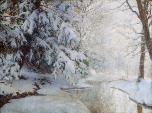 Silent Dawn, ca. 1919