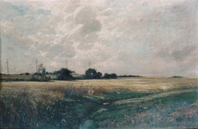 Broad Acres, 1887