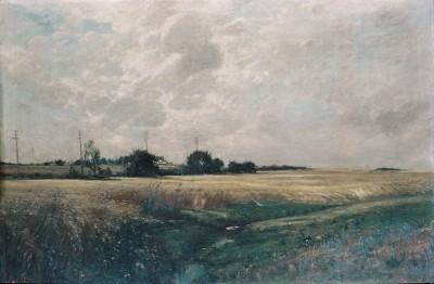 Broad Acres, 1887