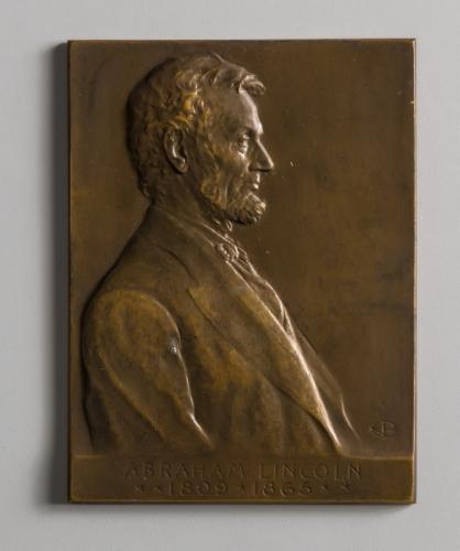 Abraham Lincoln, 1907