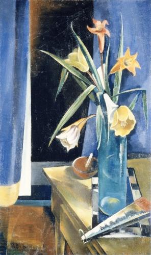 Vase of Flowers, ca. 1926