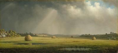Newburyport Meadows, ca. 1876–81