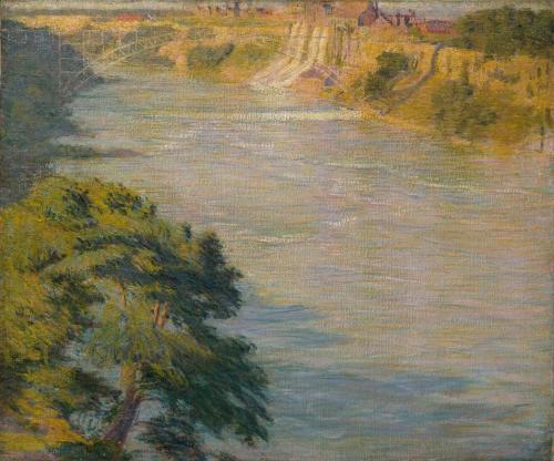 Niagara Falls, 1902
