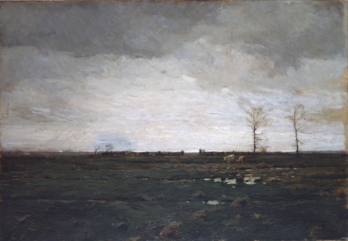 The Meadows, 1897