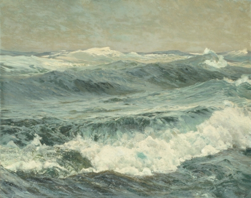 The Roaring Forties, 1908