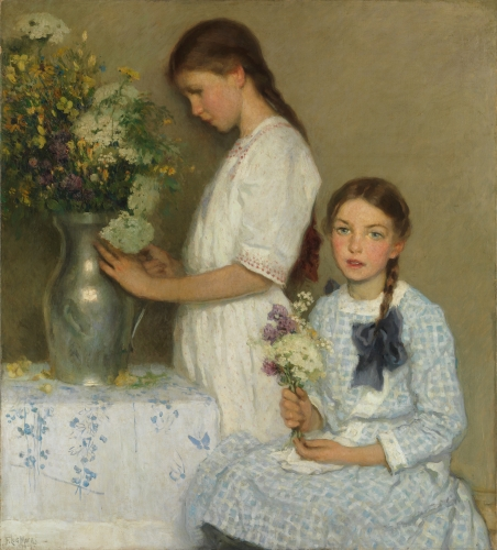 Flowers of the Field, 1913