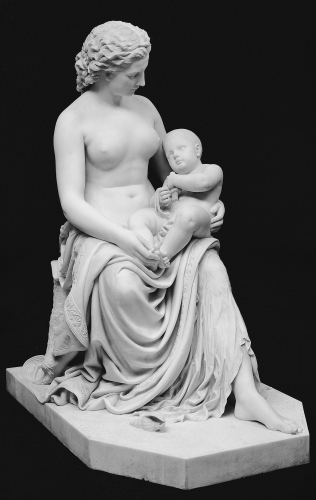 Thetis and Achilles, 1874