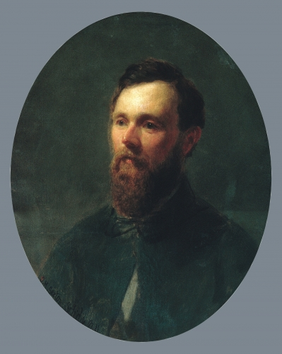 Levi Hale Willard, 1857