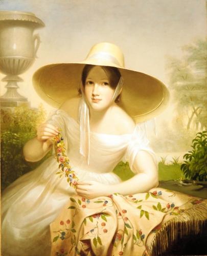 Spring, 1838