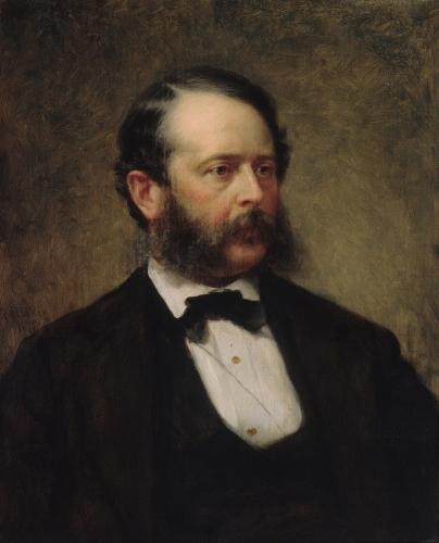 John F. Kensett, 1875