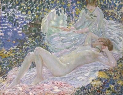Summer, 1914