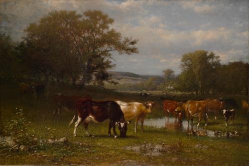 From Shifting Shade, 1887