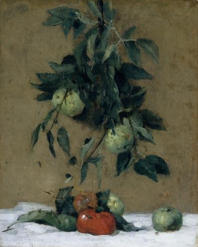 Fruit, ca. 1888