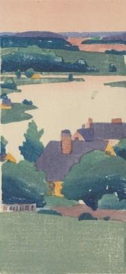 View of Ipswich, ca. 1895