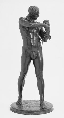 Caestus, 1883–85