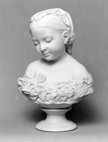 La Petite Pensée, ca. 1867–69