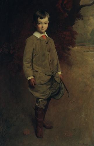 Alan Harriman, 1905