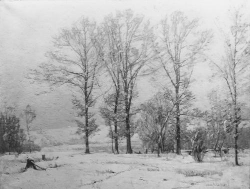 Snow Flurries, 1930–40