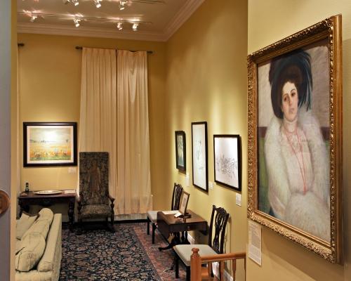 David Tunick, Inc. Gallery