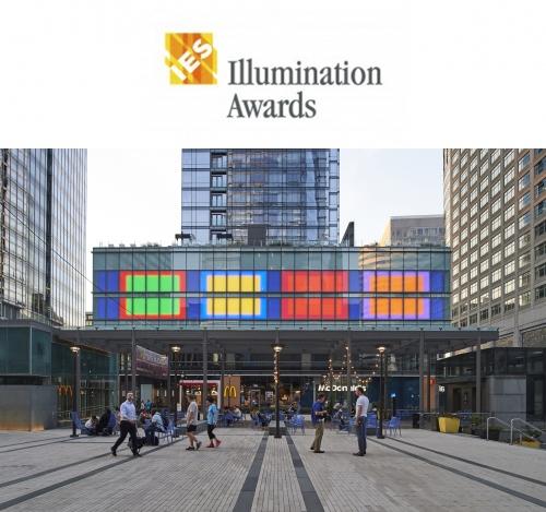 Illuminating Engineering Society Illumination Award