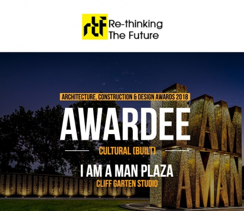 Rethinking the Future Award