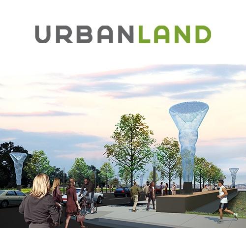 Urban Land Magazine