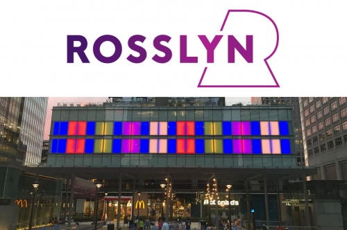 Rosslyn Business Improvement District