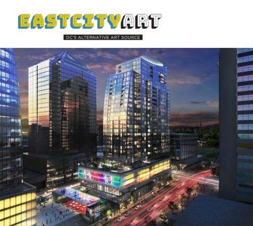 East City Art