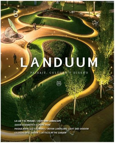 LANDUUM Magazine
