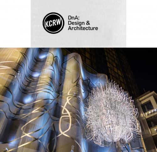 KCRW's Design & Architecture
