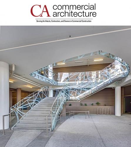 Commercial Architecture Magazine