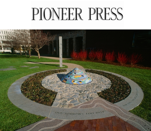 Saint Paul Pioneer Press