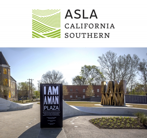 American Society of Landscape Architects, Southern California Chapter: Quality of Life Awards