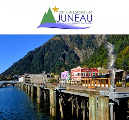 City and Borough of Juneau