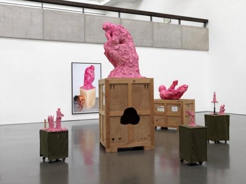 CULTURE CUTS - Cody Choi's Retrospective in Düsseldorf