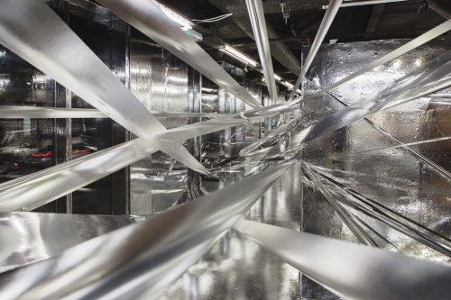 Lee Bul's First UK Solo Exhibition at Ikon Gallery