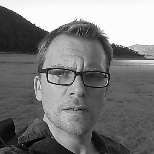 Erik Thor Sandberg Passenger